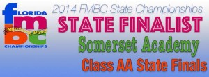 state finalist