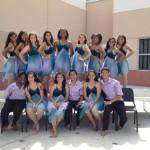 Somerset Academy 2012